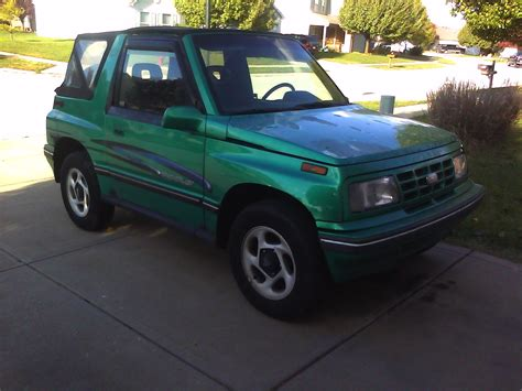 1994 chevy tracker 1994 geo tracker overview cargurus