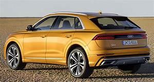 Audi Hybride 2019 : 2019 audi q8 suv preview consumer reports ~ Medecine-chirurgie-esthetiques.com Avis de Voitures