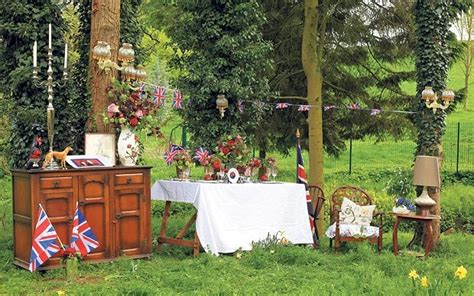 Outdoor Decorations Ideas Uk by Summer Garden Ideas Home Designer