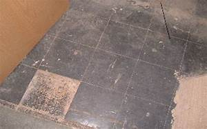 Asbestos in floor tiles uk home fatare for How to remove old asbestos floor tiles