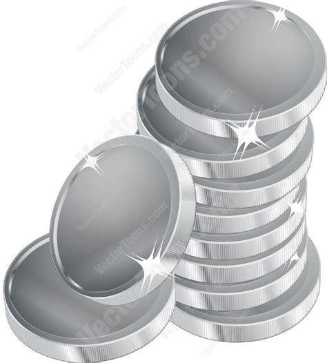 Silver coin clip art clipart collection - Cliparts World 2019