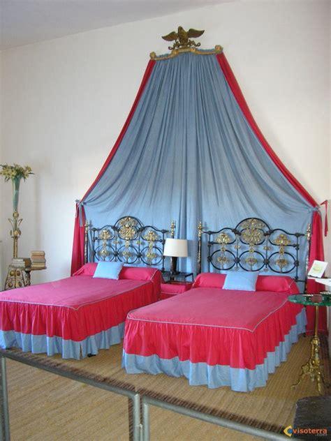chambre lits jumeaux photo chambre lits jumeaux à baldaquin