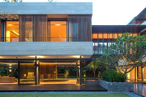 Luxurious Contemporary Home by Secret Garden House Luxurious Contemporary Family Home