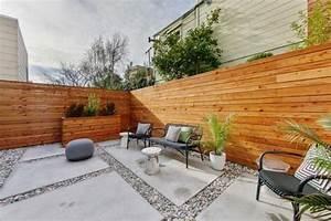 Terrassengestaltung Mit Sichtschutz : terrassengestaltung mit sichtschutz die besten ideen zu ~ Michelbontemps.com Haus und Dekorationen