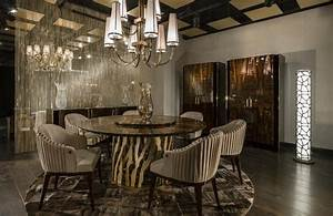 Roberto Cavalli Home Interiors Unveilled At Kings Road Chelsea