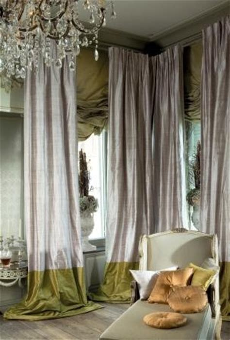 Best 25+ Silk Curtains Ideas On Pinterest  Silk Drapes