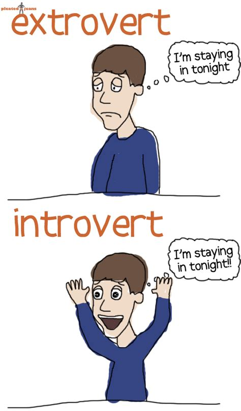 Introvert Meme - speaking up for introverts stephen liddell