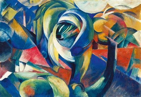 expressionismus   epochen