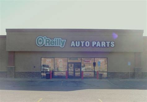 O'reilly Auto Parts Coupons Near Me In Castle Rock