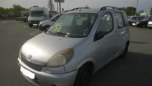 Piece Auto Toyota : moteur d 39 occasion pour toyota yaris ~ Gottalentnigeria.com Avis de Voitures