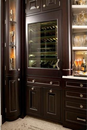 ge monogram wine reserve   compact penthouse kitchen traditional kitchen philadelphia