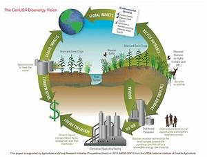 Carbon Negative Effort On Display At Sustainability Meeting