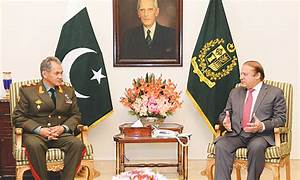 Pakistan, Russia sign landmark defence cooperation ...