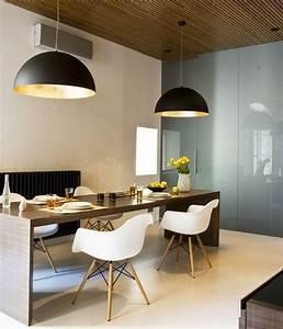 Lampe Esszimmer Modern : einrichtungsideen esszimmer die den essraum aufpeppen zuk nftige projekte esszimmer ~ Frokenaadalensverden.com Haus und Dekorationen