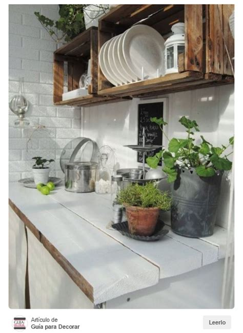 ideas de cajones reciclados  decorar tu casa
