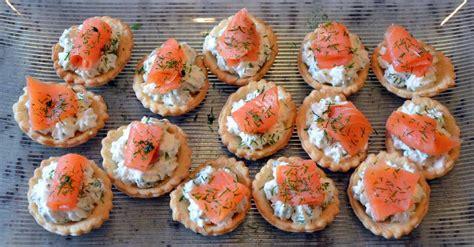 canapé recette canape au saumon fume et mascarpone 28 images 60
