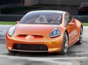 2004 Mitsubishi Eclipse Concept E Review