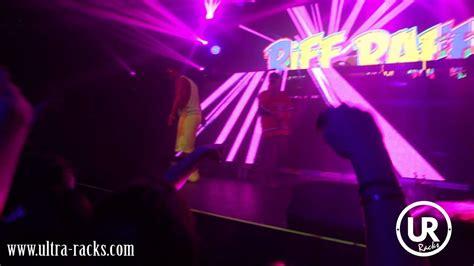 Riff Raff performing Larry Bird @ Montreal Canada - YouTube