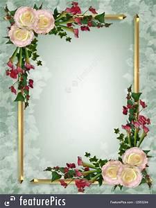 templates, , wedding, invitation, elegant, floral
