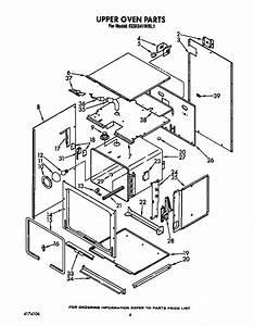 Kitchenaid Kebi241wbl1 Electric Range Timer