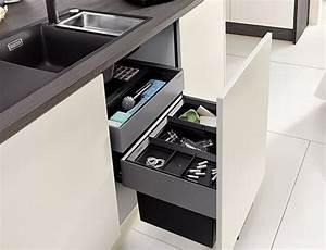 Blanco armaturen und spulen fur die kuche kuchenfinder for Abfallsysteme für küchen