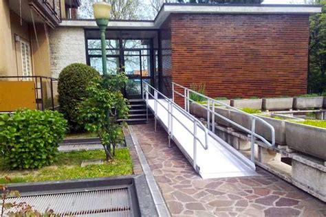pedane per disabili pedane per disabili superare le barriere architettoniche