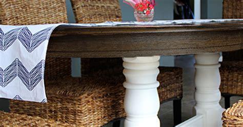diy refinish   oak table hometalk