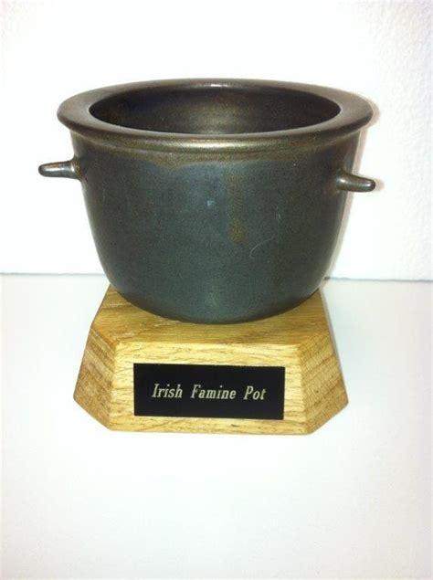 famine pot cork west pots own miniature
