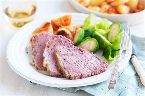 beef corned slow cooker cooked recipe jamie oliver recipes taste brisket cook easy meat dinner