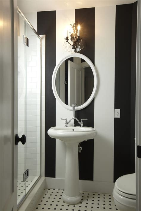 and black bathrooms 71 cool black and white bathroom design ideas digsdigs