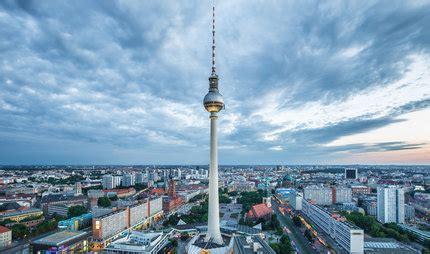 il portale ufficiale del turismo  berlino visitberlinde