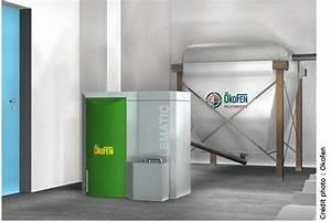 Chaudiere Bois Et Granulés : le chauffage au granul ~ Premium-room.com Idées de Décoration