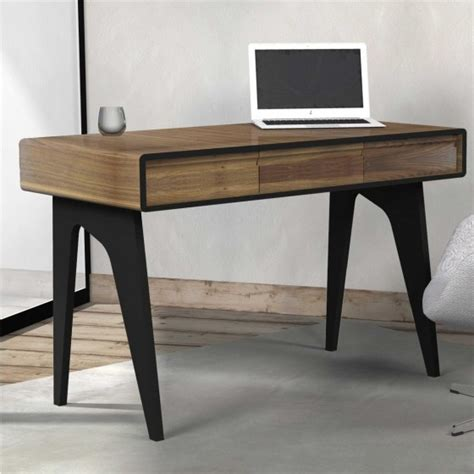 bureau design pas cher bureau design bois pas cher mzaol com
