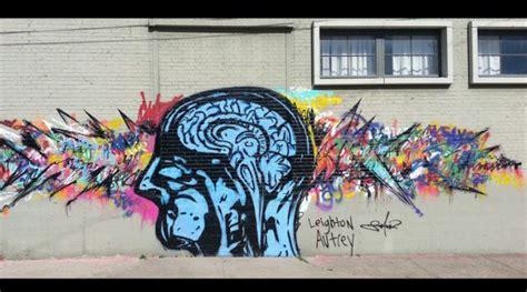 ellum murals address leighton autrey