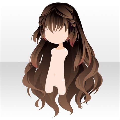 trade 検索結果 art hair chibi