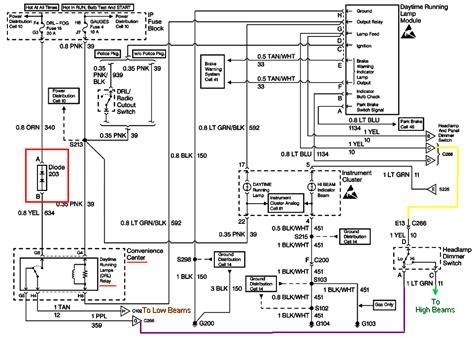 Gmc Truck Wiring Diagram Engine