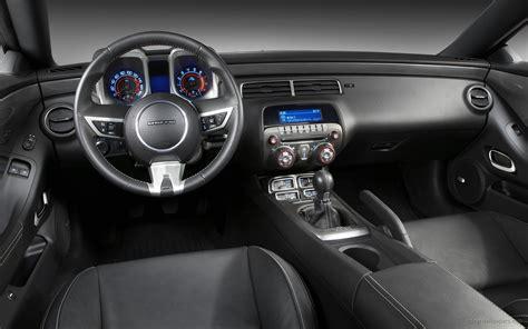 2010 camaro ss interior 2010 chevrolet camaro ss interior wallpaper hd car