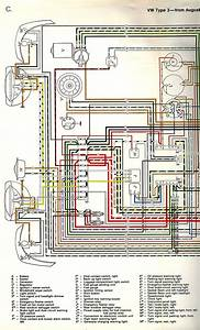 Vw Bus Engine Tin Diagram  Vw  Free Engine Image For User