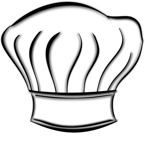 chapeau cuisine toque chapéu cozinheiro imagens grátis no pixabay