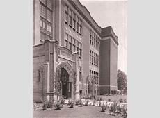 History Lafayette Street School