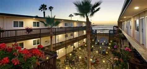 ocean beach hotel  san diego beach hotel