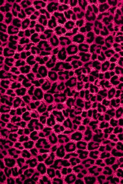 Pink Animal Print Wallpaper - pink leopard background animal print animal print