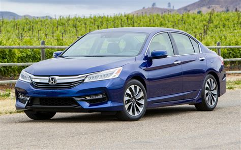 honda accord hybrid touring   wallpapers  hd