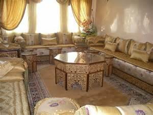Moroccan Furniture Design Picture