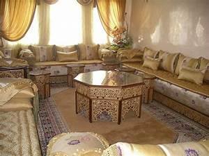Banquette Salon Marocain : les 25 meilleures id es de la cat gorie tissu salon marocain sur pinterest tissu pour salon ~ Voncanada.com Idées de Décoration