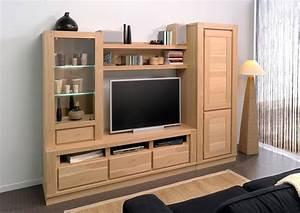meuble living tv 4 idees de decoration interieure With meuble living