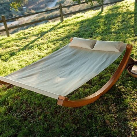 Hammock Rocker by How To Build A Rocking Hammock Diy Projects For Everyone
