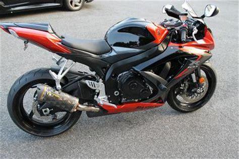 2008 Suzuki Gsxr 750 For Sale by 2008 Gsxr 750 For Sale
