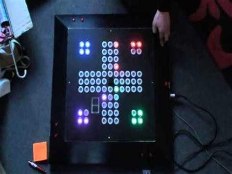 Elektronik Projekte Ideen by Elektro Techniker Projekt Microcontroller Controlled Led
