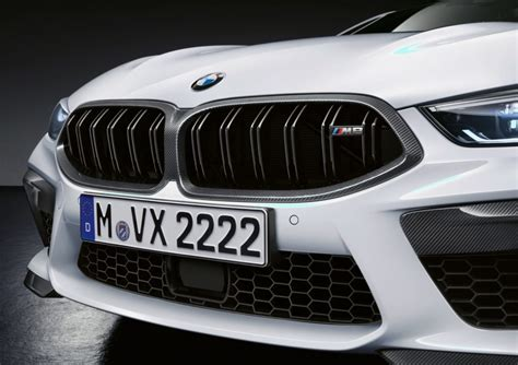Bmw M8 M Performance Parts by 2020 Bmw M8 Gets M Performance Parts The Torque Report